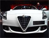 Alfa Romeo Jiulietta