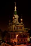 Kathedrale zum hl. Nikolaus