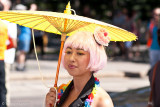 Regenbogenparade 2012