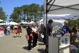ART IN THE PINES 2012