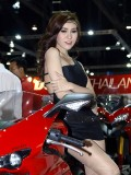 Pretty Girls: Thailand MotorExpo 2011