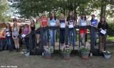 Intermediate Preformance State Fair Team