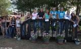Senior Gaming State Fair Team