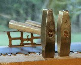 Cross Peen Saw Hammers