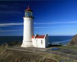 Northhead Lighthouse