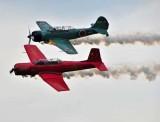 Thundering Skies Airshow 2011