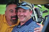 Community Partners' Golf '11
