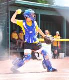 VT Softball North South All Stars '11