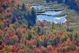 Aerial Tour of Northwestern Vermont, '11