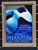Phantom on Broadway, '12