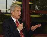 Sen Dick Saslaw Re-election Kickoff 2011