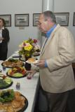City Council honors retiring Senator Patsy Ticer, May 2011