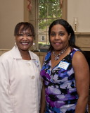Healthy Families Alexandria THANK YOU RECEPTION Monday, May 23, 2011