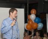 Rob Krupicka Campaign Party, Aug 2011