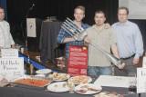 ADC JJ Dinner:  Best Chef Alexandria, 6/16/2011