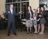 Tim Lovain Campaign Kickoff, February 20, 2012