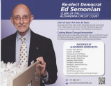 Campaign Flyers 2011