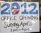 2012 OFA Office Opening, 8th Congressional District, Arlington, VA