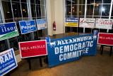 Alexandria Democratic Committee's Unity Party 2012