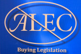 Purchasing Democracy:  The Role of ALEC in Writing Our Laws