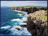 Cape Zanpa Coastline