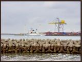Japan Coast Guard - Port of Naha