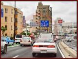 Naha City Traffic
