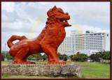 Shisa (Lion Dog)