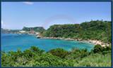 Bridge from Miyagi Island to Ikei Island