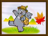 Autumn Bears!