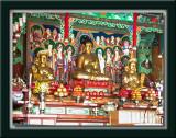 1999 - Main Hall Altar