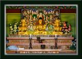 Songjusa Buddhist Temple