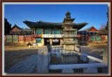 Yongjusa Buddhist Temple 용주사 - Korea
