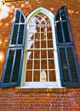 Detail, Immanuel Church
