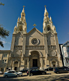 Cathedral of St. Peter and St. Paul