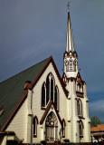 First Presbyterian, Napa