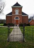 Methodist Church, Arrington,TN