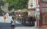 Cafe Courtyard