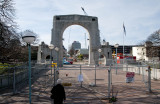 26 August 2011 - Return to Christchurch