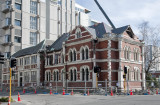 26 August 2011 - Old Christchurch Library
