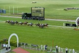3 December 2011 - at the Trentham Races