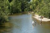 3 January 2012 - By Waikanae River