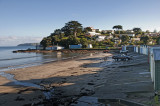 1 June 2012 - the first day of winter at Titahi Bay