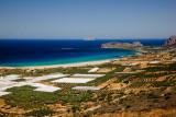 Crete, Agia Marina 2012