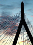 Zakim Sunset