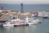 Barcelona November-2011
