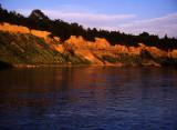 May 17, 1998 --- Gull Lake, Red Deer River, Alberta