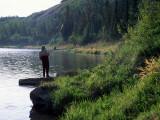 May 23, 1998 --- Red Deer River, Alberta