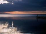 May 25, 1998 --- Gull Lake, Alberta