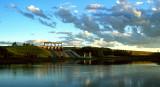 June 13, 1998 --- Red Deer River, Alberta